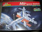 Revell Mir Space Station SnapTite Plastic Model Kit Scale 1 144