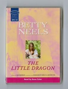 The-Little-Dragon-by-Betty-Neels-MP3CD-Audiobook
