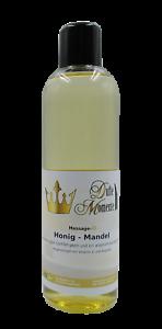 Dufte Momente Massage Öl 250ml Massageöl vegan - ohne Paraffin