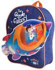 Giggle and Hoot Backpack Kid Girls Boys School Book Bag Luggage Toy Hootabelle