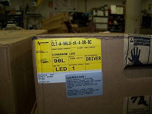 Spaulding Lighting Cimarron Led 90l 100 277v 5100k Cl1 A