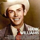 Icon by Hank Williams CD 602527678047