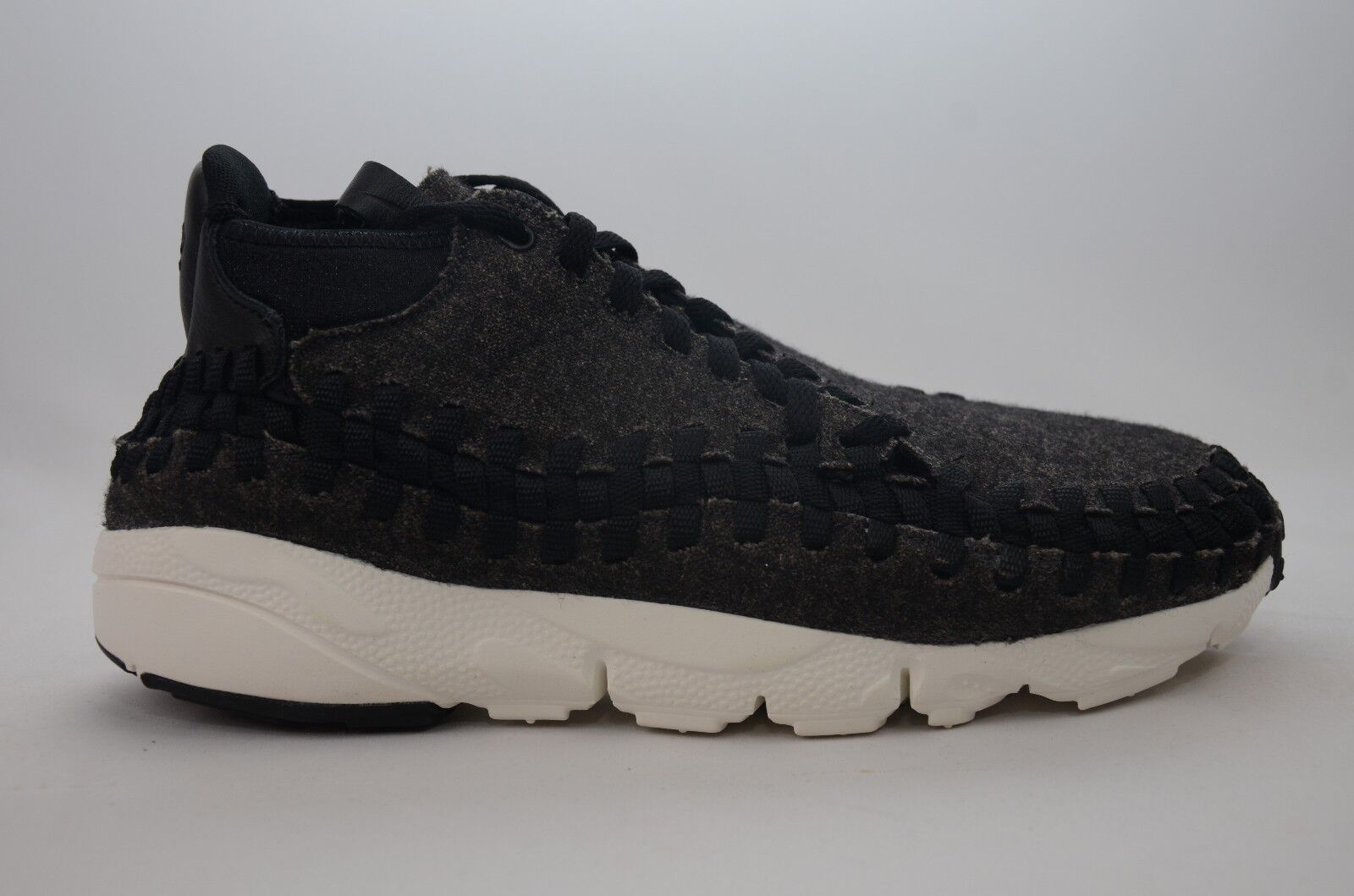 Nike Air Footscape Woven Chukka SE Mens Sz 9-11 New in Box NO Top Lid 857874 001