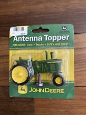 John Deere Tractor Antenna Topper New Sealed In Packaging