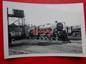 PHOTO  LMS  JUBILEE 460 LOCO NO 45739 ULSTER AT TYSELEY 27969 - Tadley, United Kingdom - PHOTO  LMS  JUBILEE 460 LOCO NO 45739 ULSTER AT TYSELEY 27969 - Tadley, United Kingdom