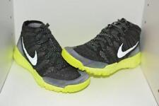 Nike Damens's Flyknit Trainer Chukka FSB FSB Chukka Größe 10 USA Sochi Olympics ... e04825