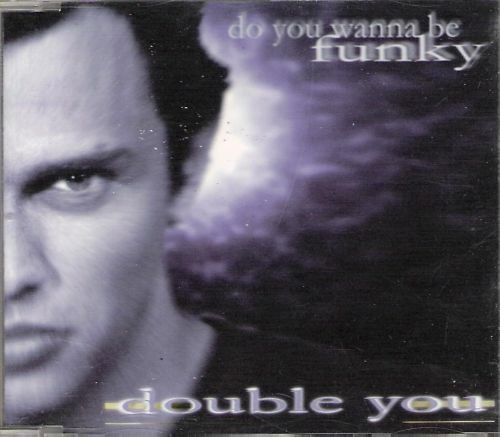 DOUBLE YOU - RARO CDs PROMO ITALO DANCE