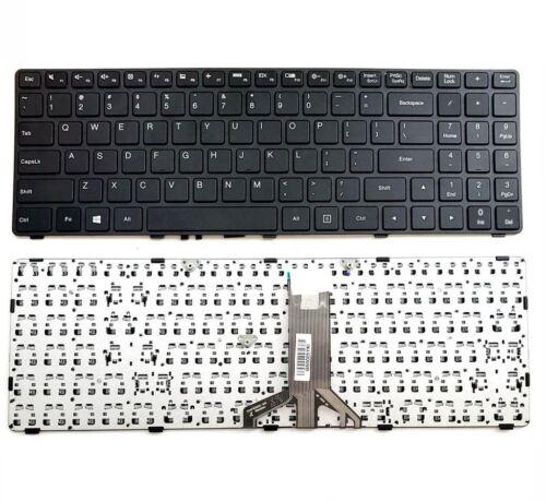 New Lenovo Ideapad 100-15IBD US Layout keyboard SN20J78609 6385H-US