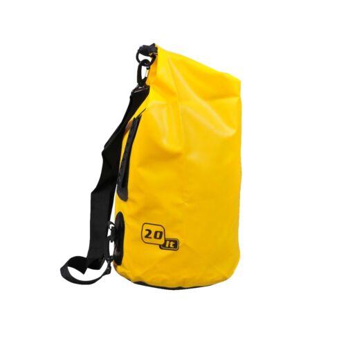 wasserdichter Beutel DivePro Dry Bag 20 Liter