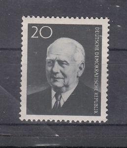 DDR-Briefmarken-1960-Wilhelm-Pieck-Mi-784-postfrisch