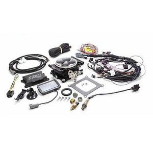 Fast-Electronics-30226-06KIT-Universal-Base-EZ-EFI-Fuel-Injection-Kit