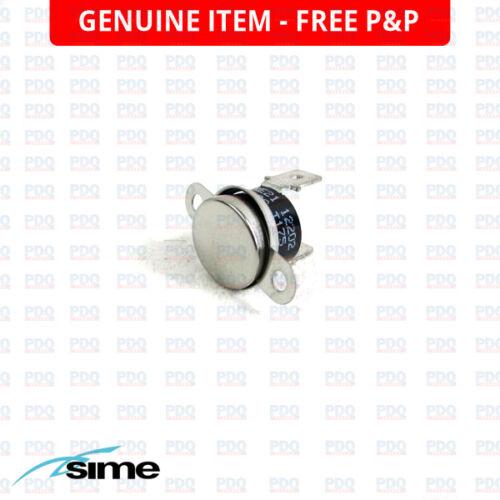 Sime super 90 /& 105 mk ii limite stat//thermostat auto reset 6146700-neuf