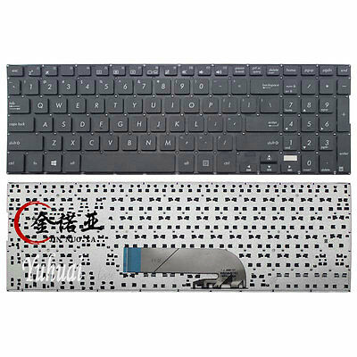 New English Replacement Keyboard for Asus TP500L TP500LA TP500LB TP500LN 0KNB0-610JUS00 MP-13F83US-4421 US Layout with C Shell
