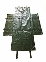 Carry Bag Camo Net Us Military Waterproof Tarp Shelter Ground Cover Shooting Mat