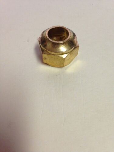 ITEM 446-Welding Torch Tip Nut VICTOR SMALL