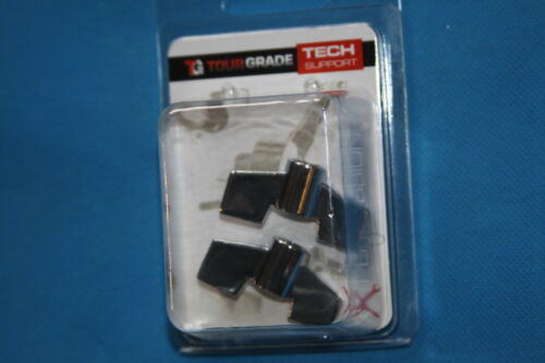 Pair of Tour Grade 8mm Wing Nuts TGP-H06