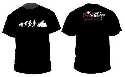 T-Rex Racing Black Shirt