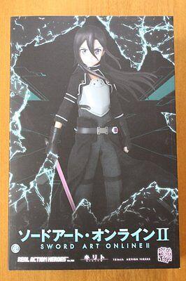 Medicom Toy RAH Real Action Heroes No.700 Kirito Sword Art Online SAO Japan