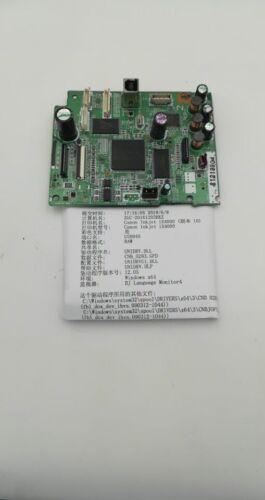 Main Board MotherBoard for canon ix4000 cartridge model PGI-5BK,CLI-8C//8M//8Y
