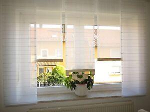 Raffrollo wohnzimmer modern
