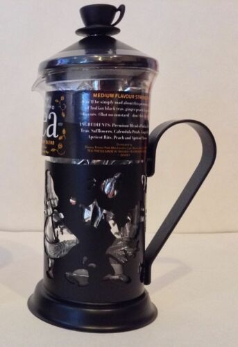Disney Parks Exclusive Alice in Wonderland Tea Coffee Press New