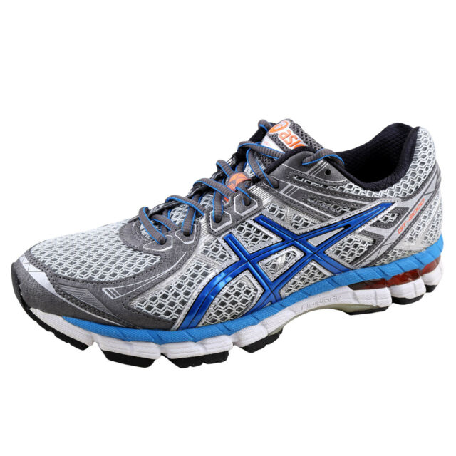 Titaniumfrench Men's 2000 Running Gt Shoes Asics 7 2 9759 T3p3n Bluelightning 534qARjL