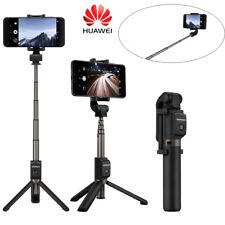 2 in 1 Huawei Honor AF15 360°Rotation Selfie Stick Tripod Remote Ctrl Bluetooth