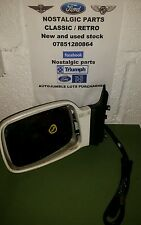 FORD ESCORT RS TURBO / XR3I PASSENGER SIDE  ELECTRIC MIRROR