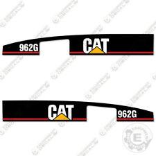 Caterpillar 962g Decal Kit Front End Loader Equipment Decals 962 G Series 1