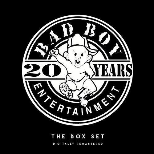 1 von 1 - Bad Boy 20th Anniversary Box Set Edition von Bad Boy (2016)