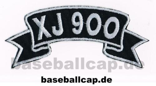 Patch Aufnäher Nr.8   XJ 900   Colour Aufnäher Patches Embleme