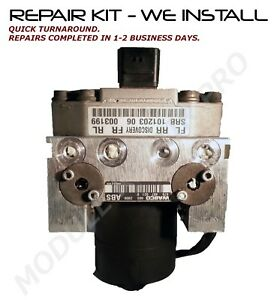 Land Rover Discovery 2 99-04 OEM ABS Module Switch Repair Kit SWO500030 Wabco