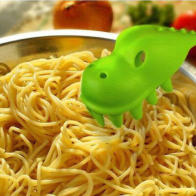 Pastasaurus Pasta Server Dinosaur Pasta Spaghetti Serving Spoon Kitchen Utensil