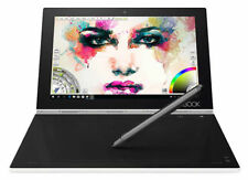 Lenovo Yoga Book with Android 64GB, Wi-Fi, 10.1in - Gunmetal Grey
