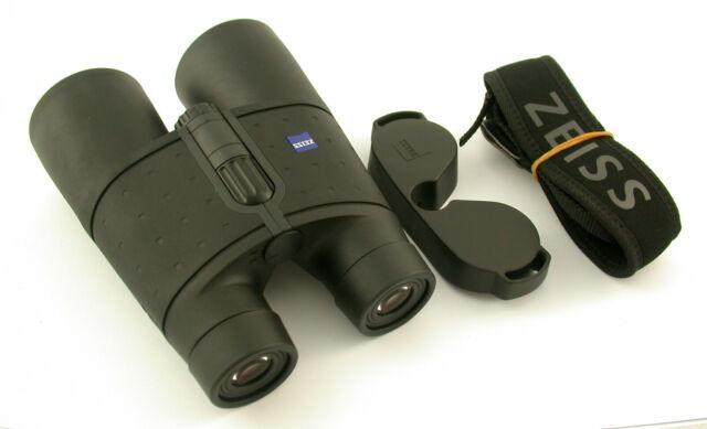 Zeiss victory 8x56 b t * p * prismáticos BINOCULARS premium luz fuerte Brightest Top