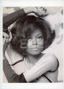 Diana-Ross-by-Photographer-Harry-Langdon-with-Embossed-Stamp-Photo-81L