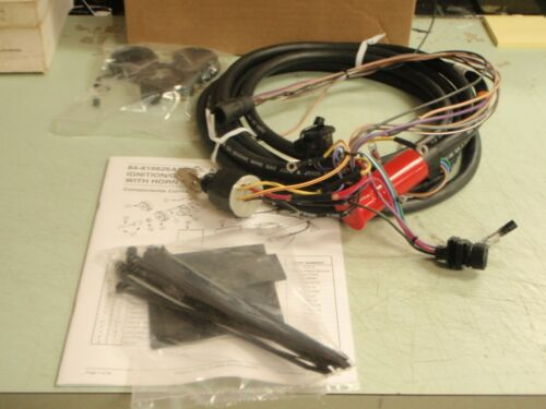 MERCURY OUTBOARD WIRING HARNESS 15FT IGNITION SWITCH 84-816626A15 8 PIN MOTORS