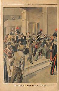PIANURA-NAPOLI-ITALIA-ASSASSINO-TRIBUNALE-PENAL-GIACOMO-SIMEOLI-1901