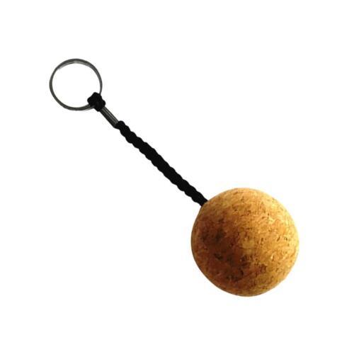50mm 2 /'/' schwimmende Schlüsselring Schlüsselanhänger schwimmende
