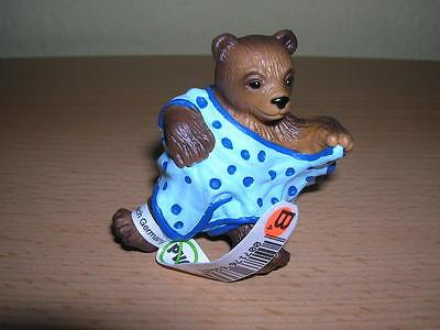 63625 Bullyland Figur Happy Animal Braunbärbaby Benny Art