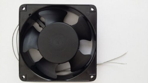 Original SUNON SP100A 1123XBL 110-120V AC 120×120×38mm 2-wire Cooling fan