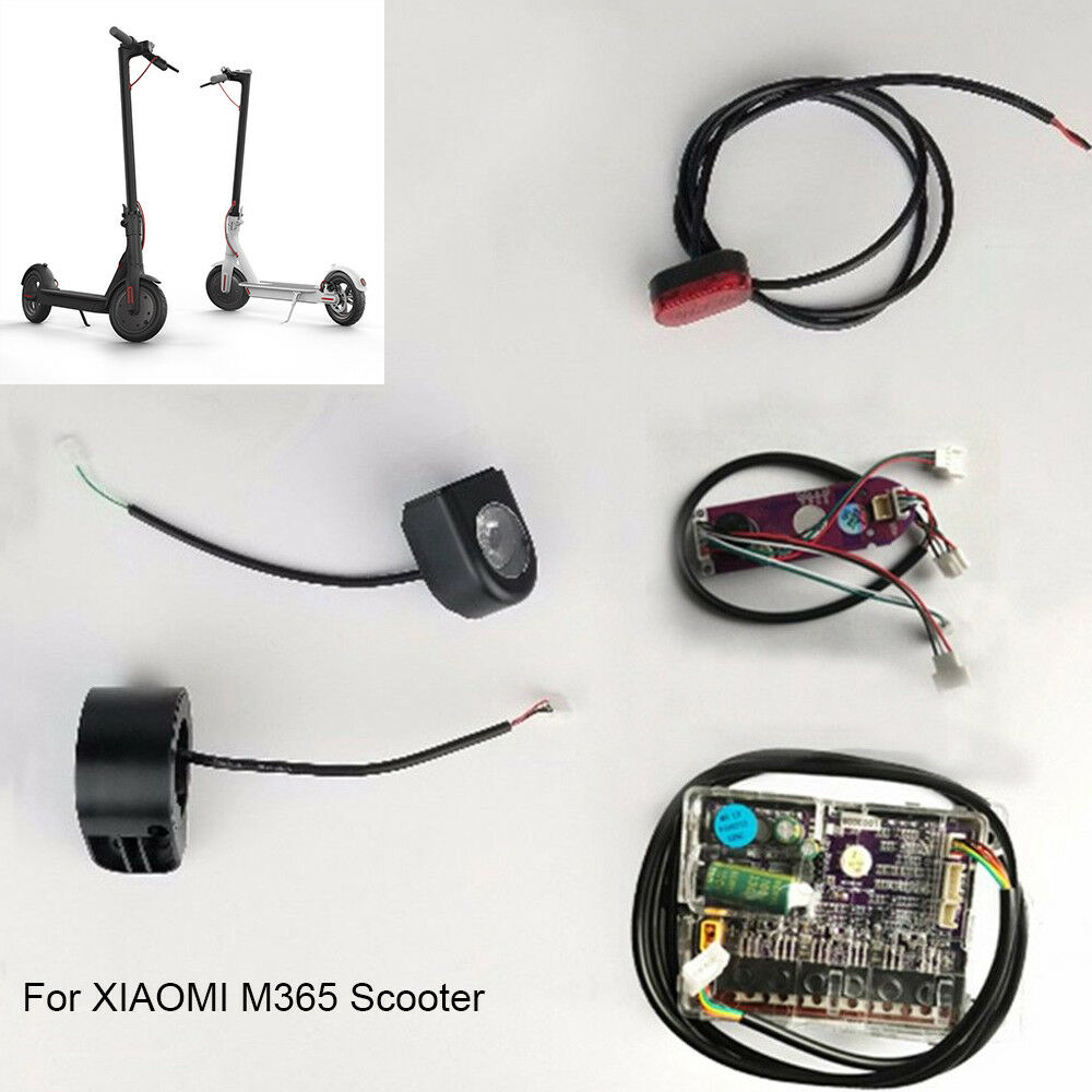 Motherboard Card Controller ESC Circuit Board For XIAOMI M365 Electric Scooter