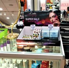 Makeup Biz Name Brand Cosmetics Route Distribute Vend New Retail Beauty Products
