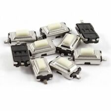 20 Pcs 3x6x25mm Tactile Smd Smt Push Button Micro Switch 2 Pin 4 Circuit Boards