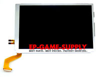 Replacement Top Upper Lcd Screen Display For Nintendo 3ds Xl Ll Usa