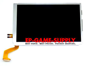 New-Replacement-Top-Upper-LCD-Screen-Display-For-Nintendo-3DS-XL-LL-USA