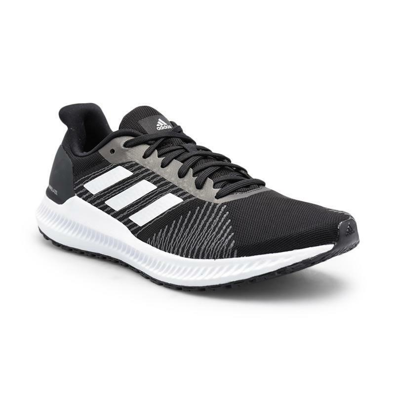 LATEST RELEASE  Adidas Solar Blaze Womens Running shoes (G27773)