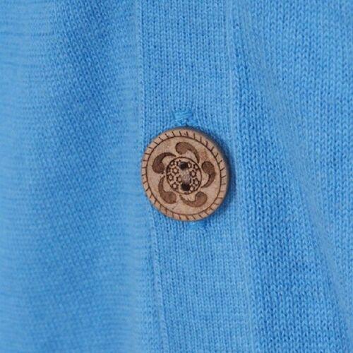 Hommes Cardigan Pull Tricot Veste Col V boutonné tranquillement Hiver