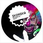 DCKHDBTCH [Single] by Ikonika (Vinyl, Aug-2010, Planet Mu)