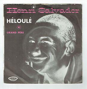Henri-SALVADOR-Vinilo-45T-7-034-HELOULE-GRANDE-PAPA-DIVERTIDO-10067-F-Reduce-RARO